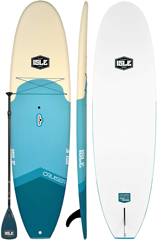 ISLE 10'5 Cruiser