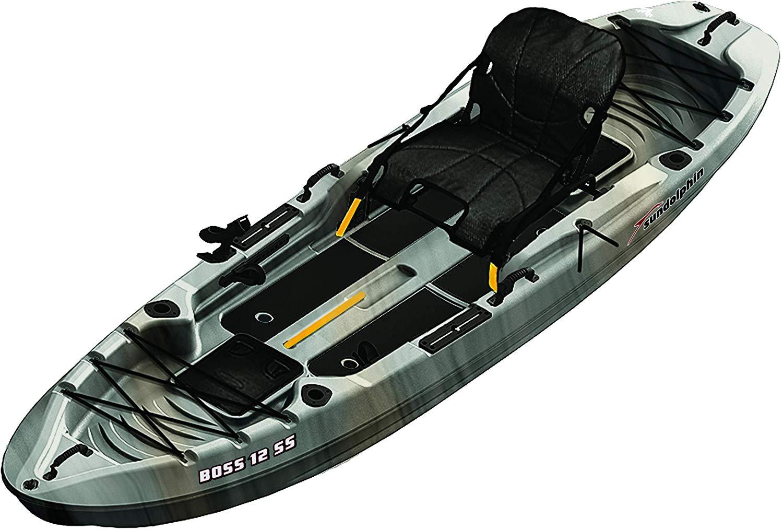Best sit on top kayak?