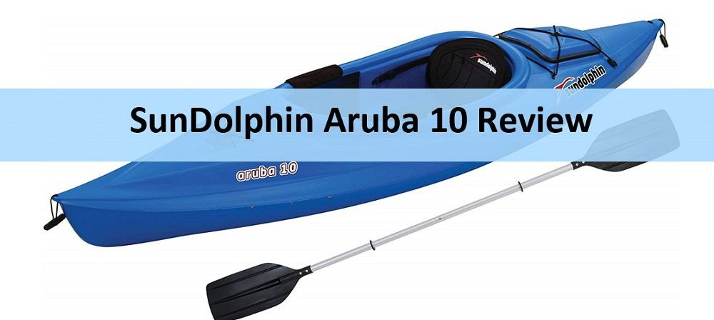 SunDophin 10 Feet Aruba 10 Review