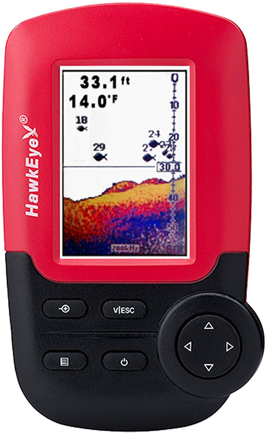 Best Portable Fish Finder?