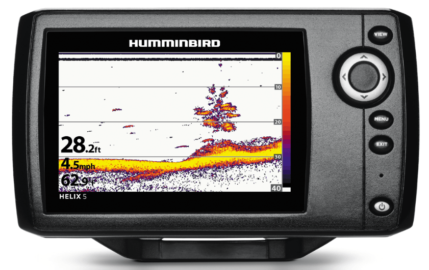 Humminbird Portable Fishfinder