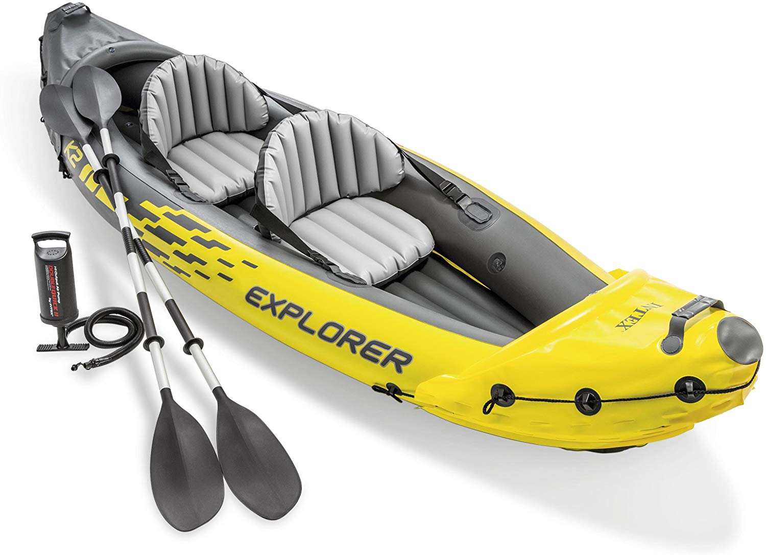 Cheap inflatable kayak