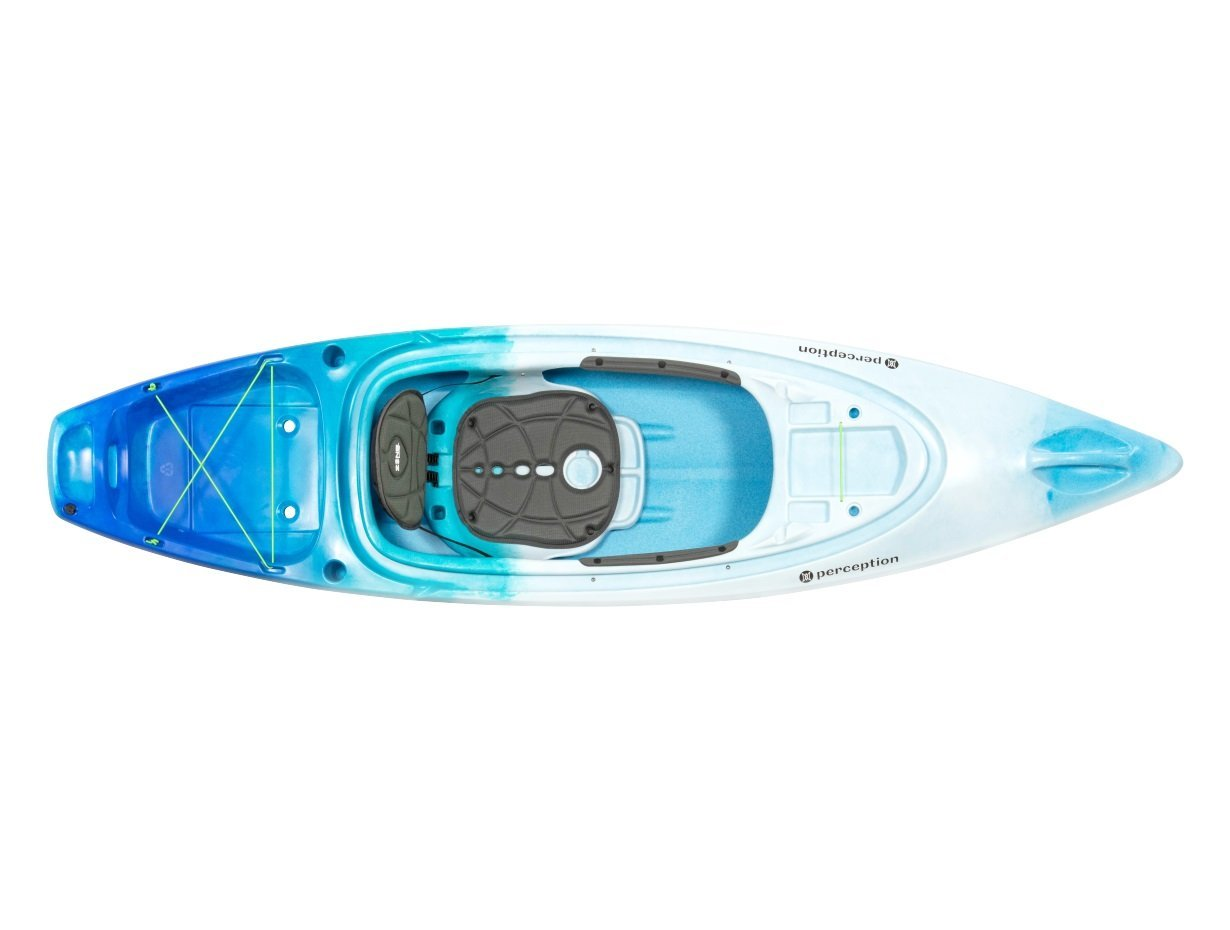 Cheap large storage kayak