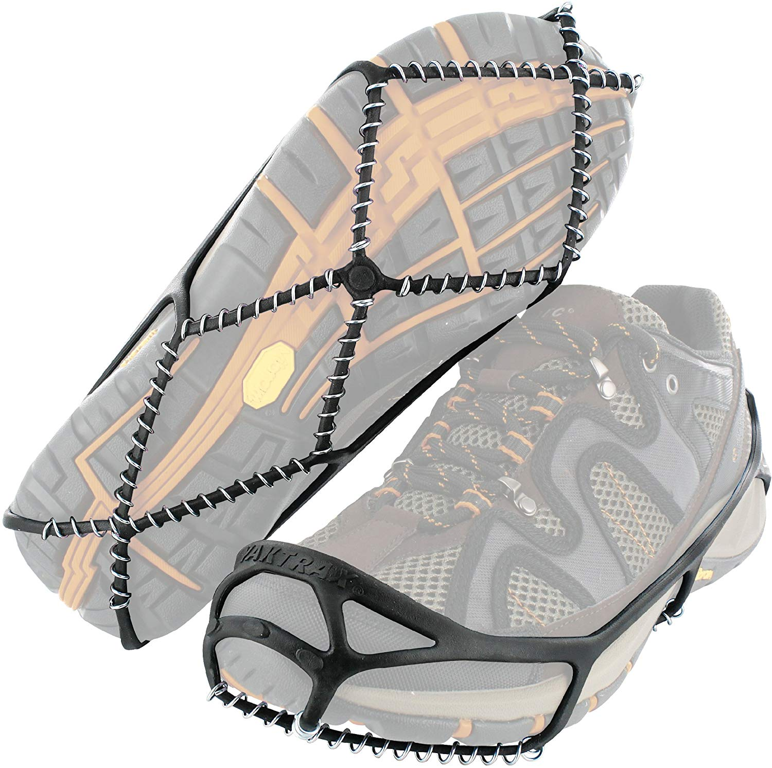 Yaktrax cleats
