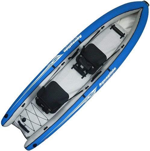 Kayak on a budget