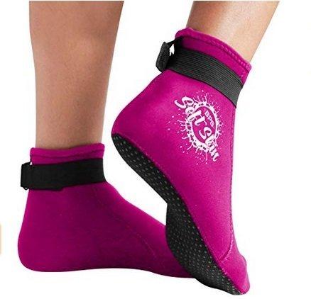 Low Cut Water Socks