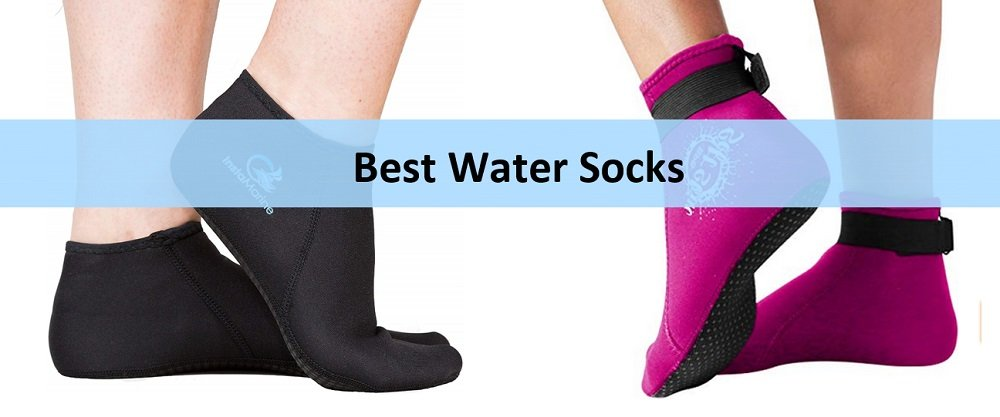 Quality Aqua Socks