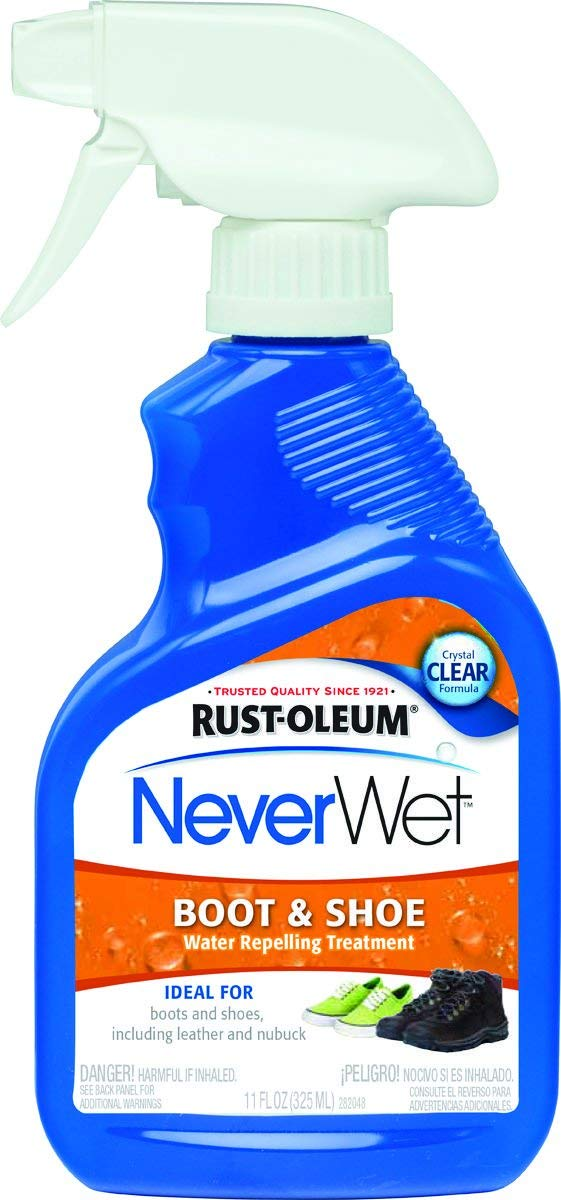 Waterproof Sprays #3 Best Overall
