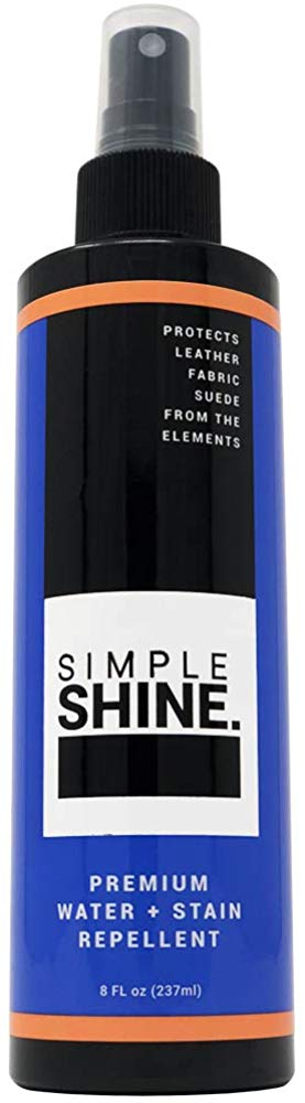 Simple Shine Water and Stain Repellent