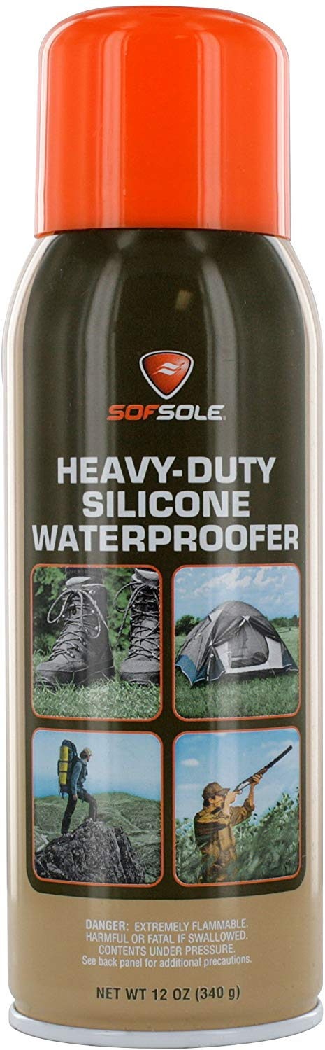 Sof Silicone Waterproofer