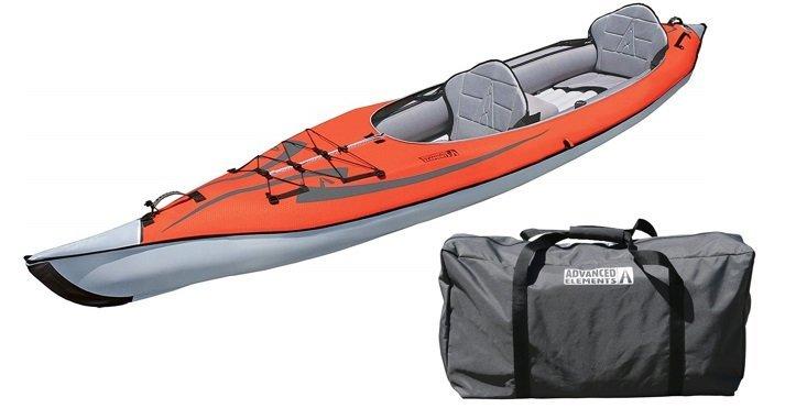 Advanced Elements Folding Kayak