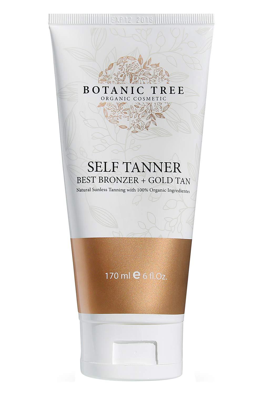 Gold Tan