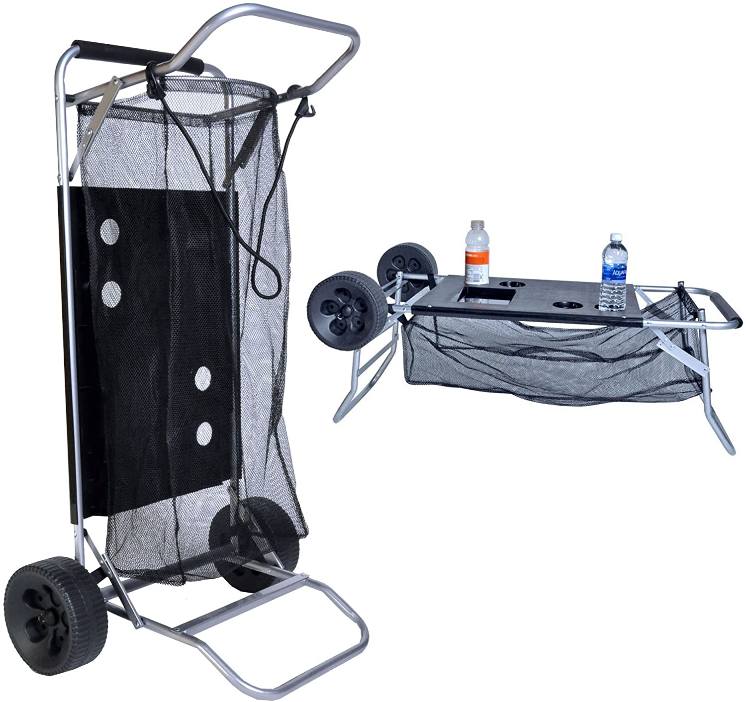 Copa Beach Foldable Cart