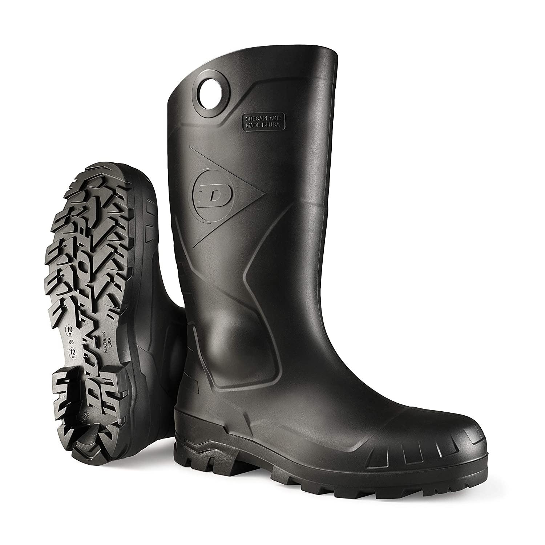 Dunlop 8677611 Boot