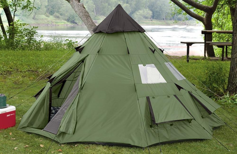 Guide Gear Tipi