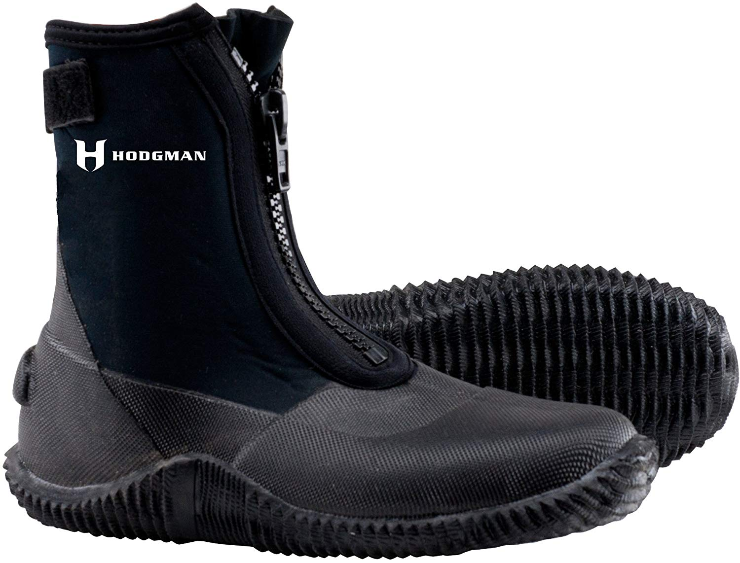 Hodgman boots for fishing