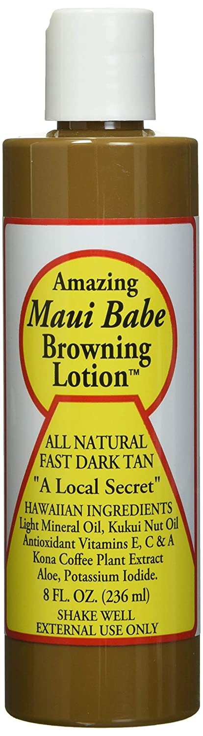 Best Browning Lotion?