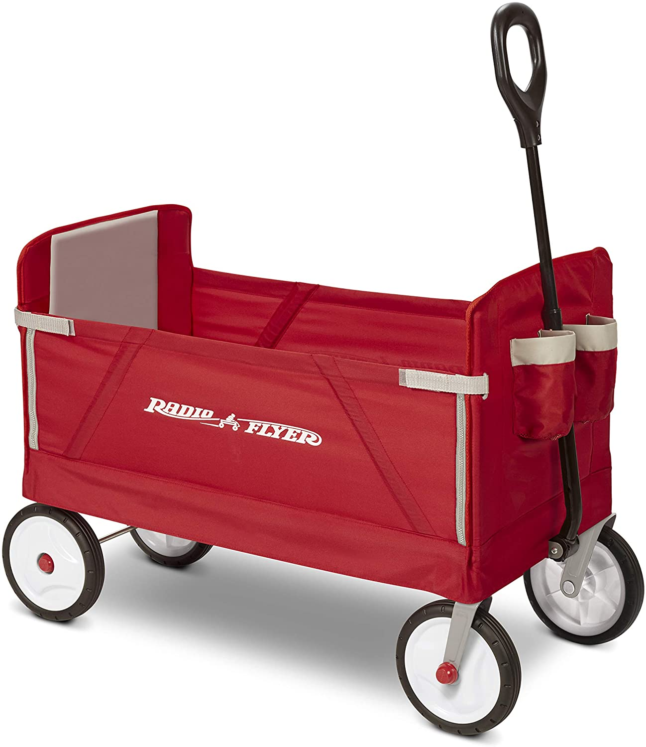Radio Flyer Beach Wagon