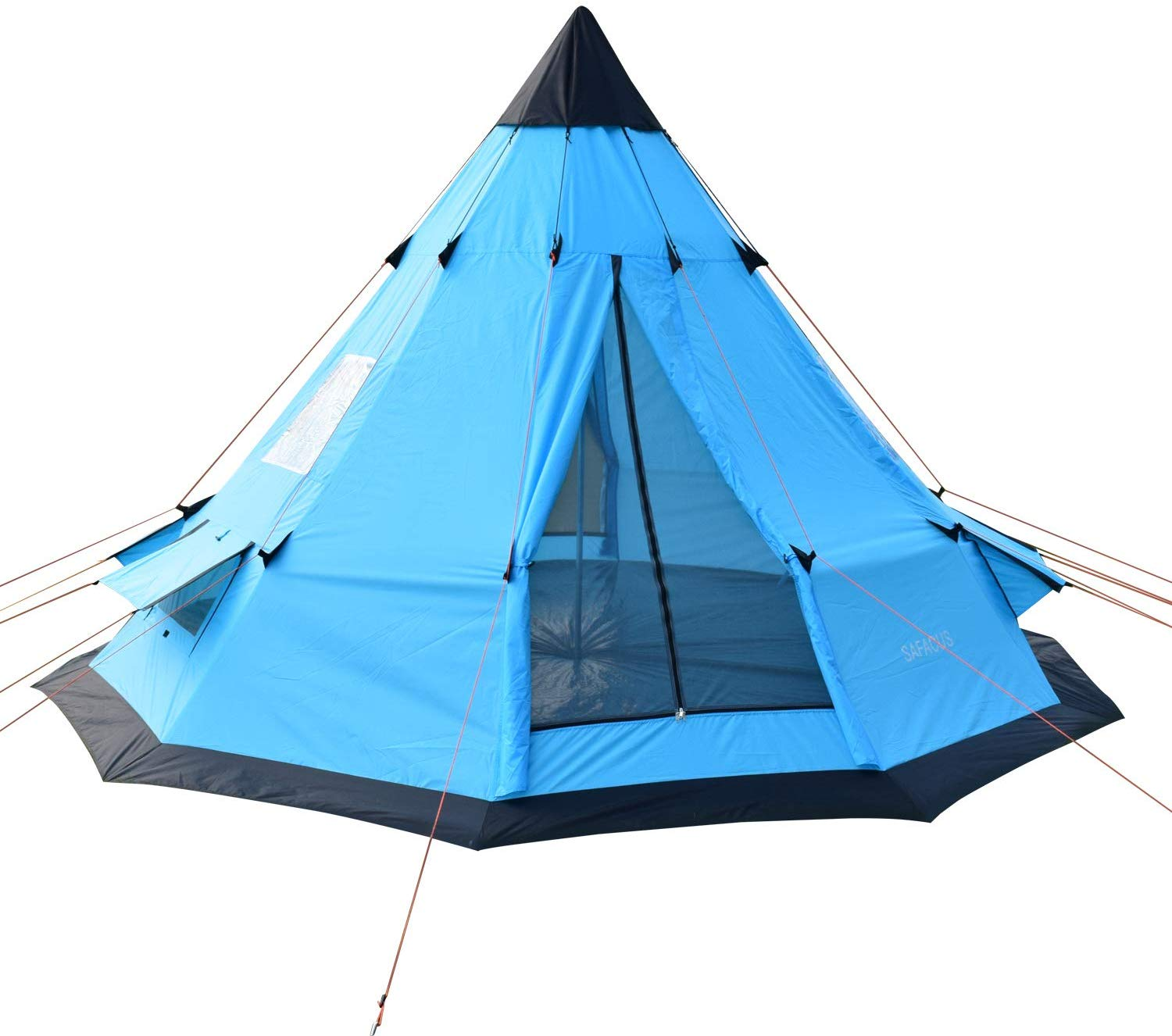 Best Tipi Tent #3 Choice