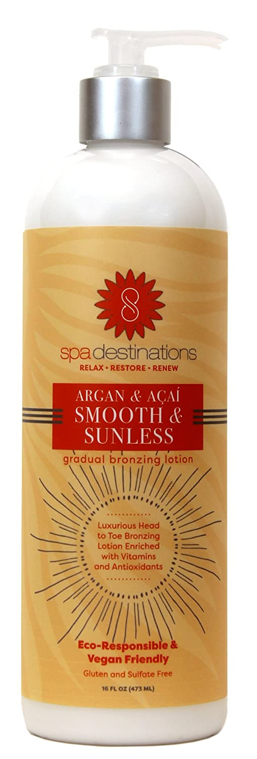 Spa Destinations Lotion