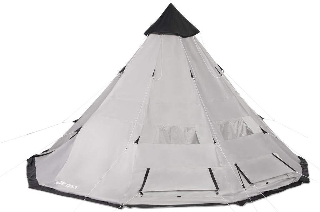 Tahoe Bighorn Tent