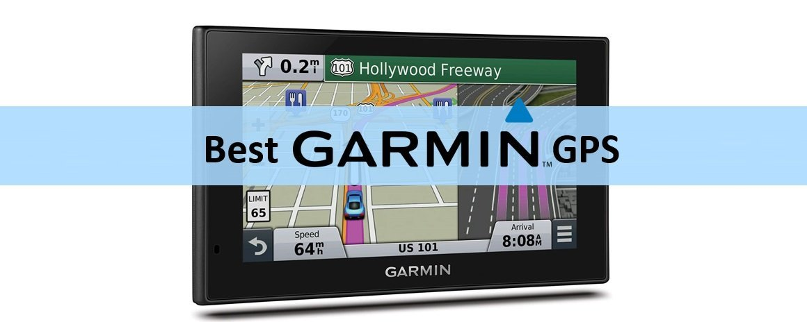 Best Garmin GPS