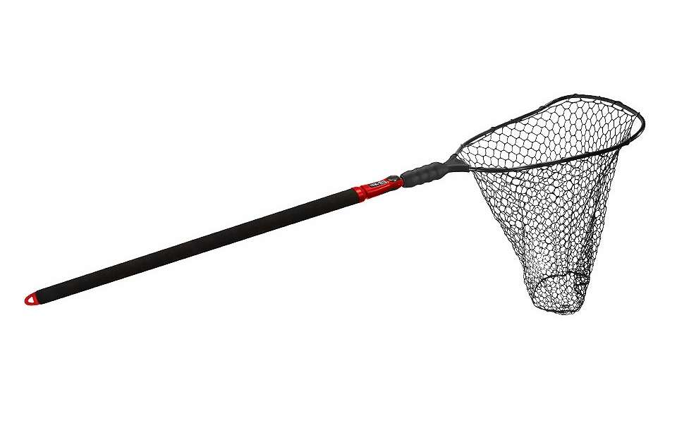 Ego S2 Net for Fishing