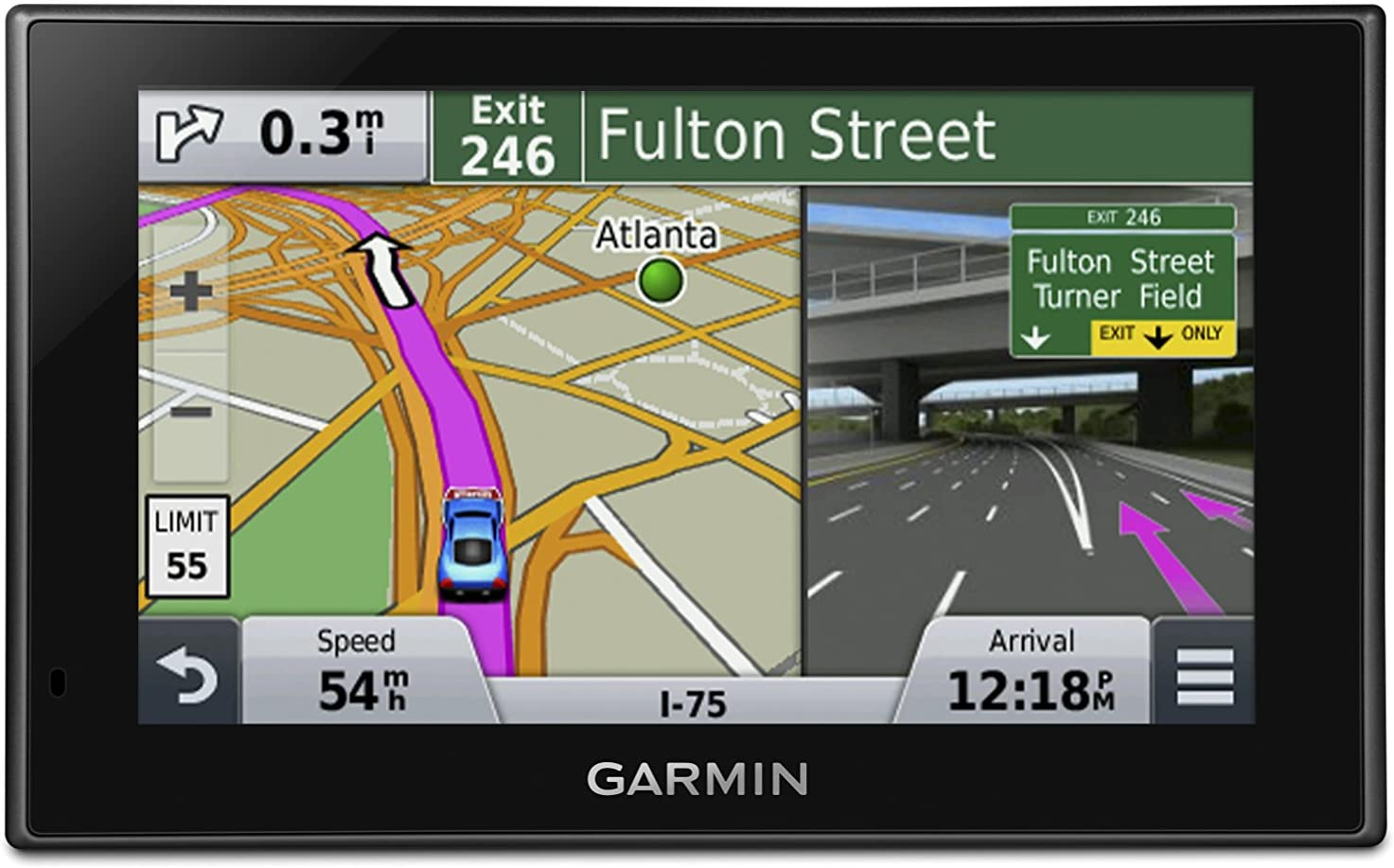 Garmin 2539LMT GPS
