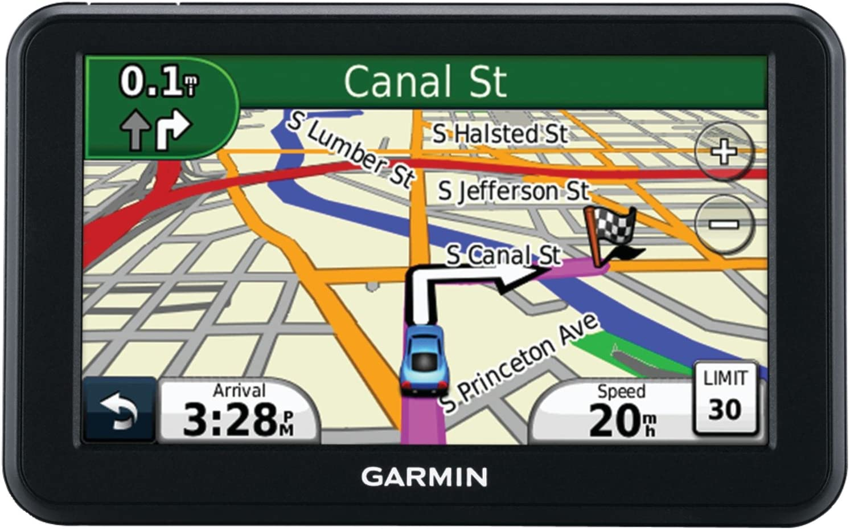 Garmin Nuvi GPS Best