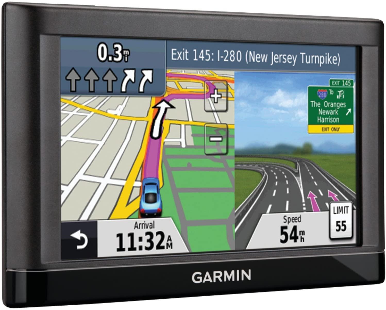 Garmin Nuvi 52LM GPS