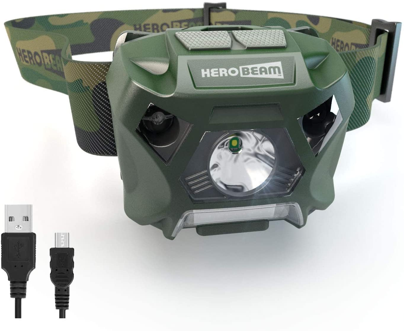 HeroBeam Headlamp