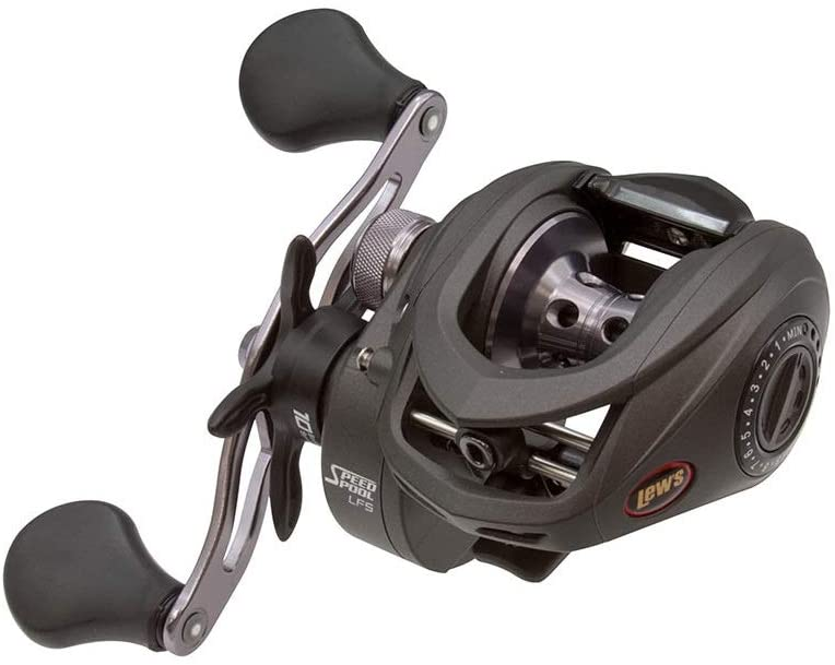 Lews LFS Speed Spool