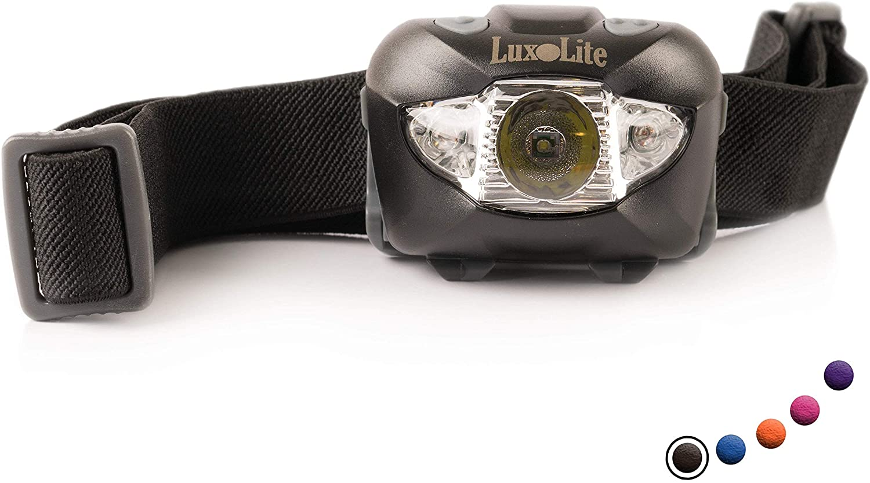 Luxolite Headlamp