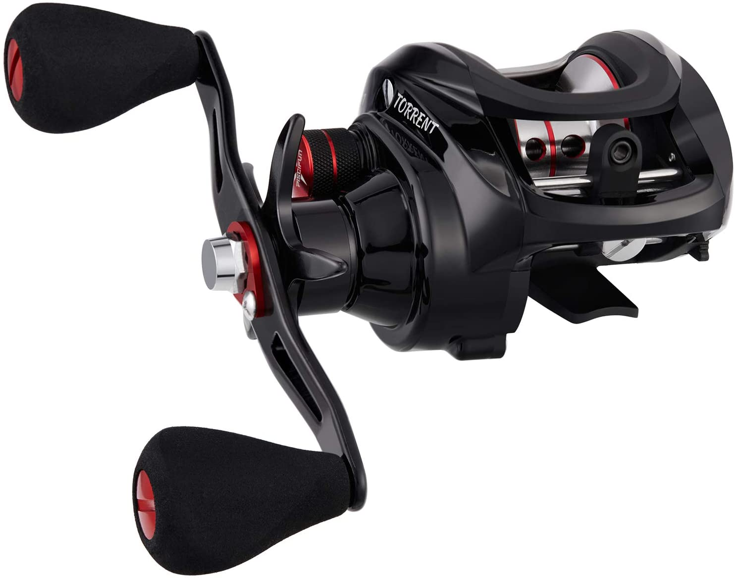Piscifun Baitcasting Reel for below $50