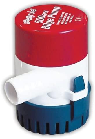 Rule 25D Pump