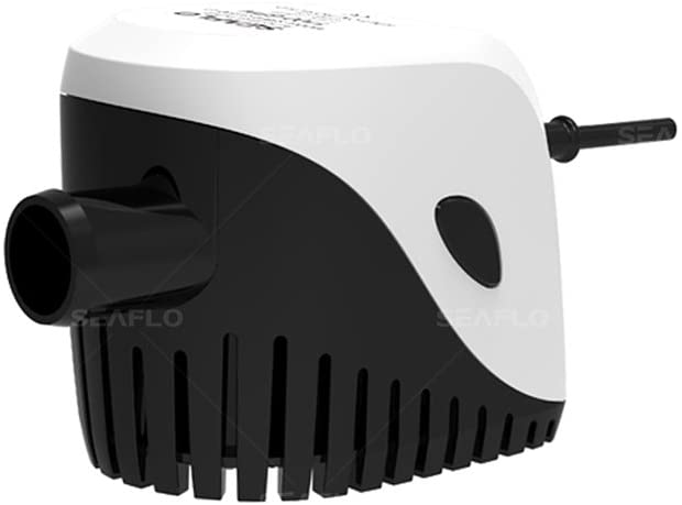 Seaflo Automatic Pump
