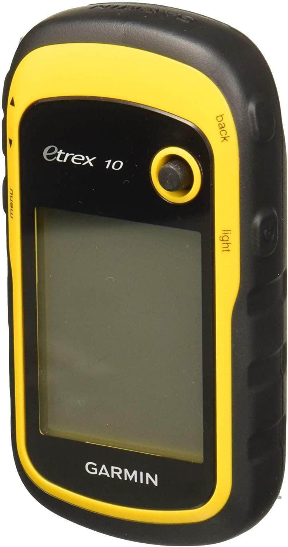 eTrex 10 GPS Navigator