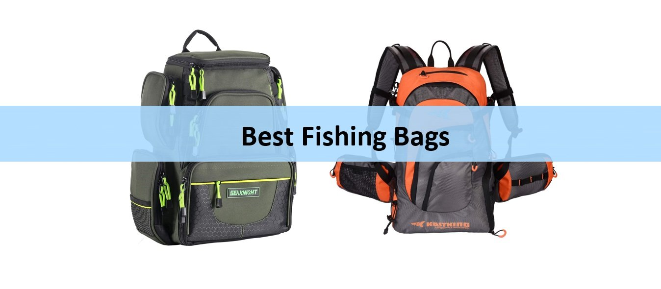 Our 10 Best Fishing Backpack List [Unbiased]