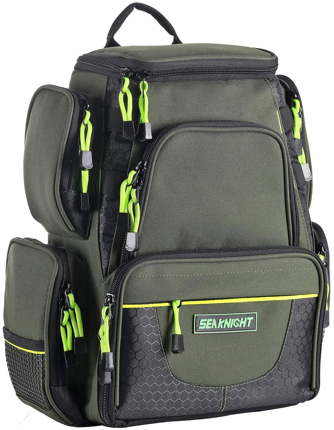 SeaKnight Multifunctional Bag