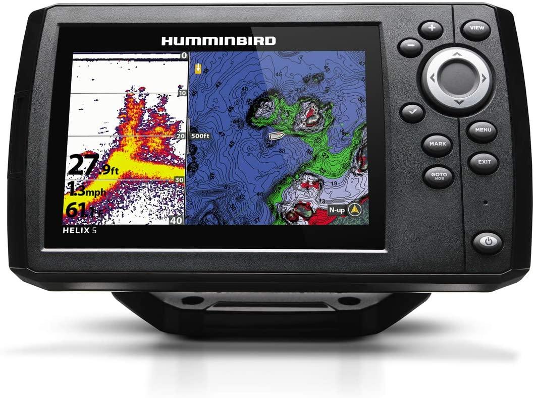 Humminbird 410210-1 Helix