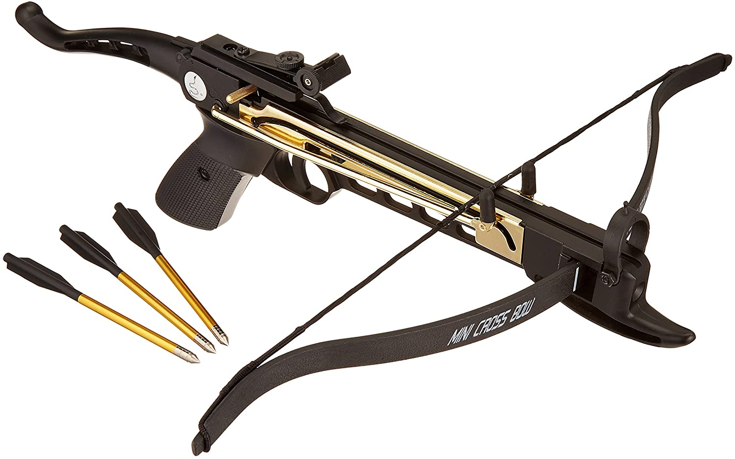Ace Martial Crossbow