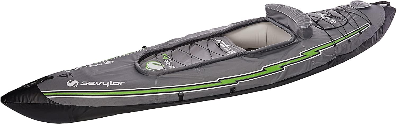 Coleman QuikPak Kayak