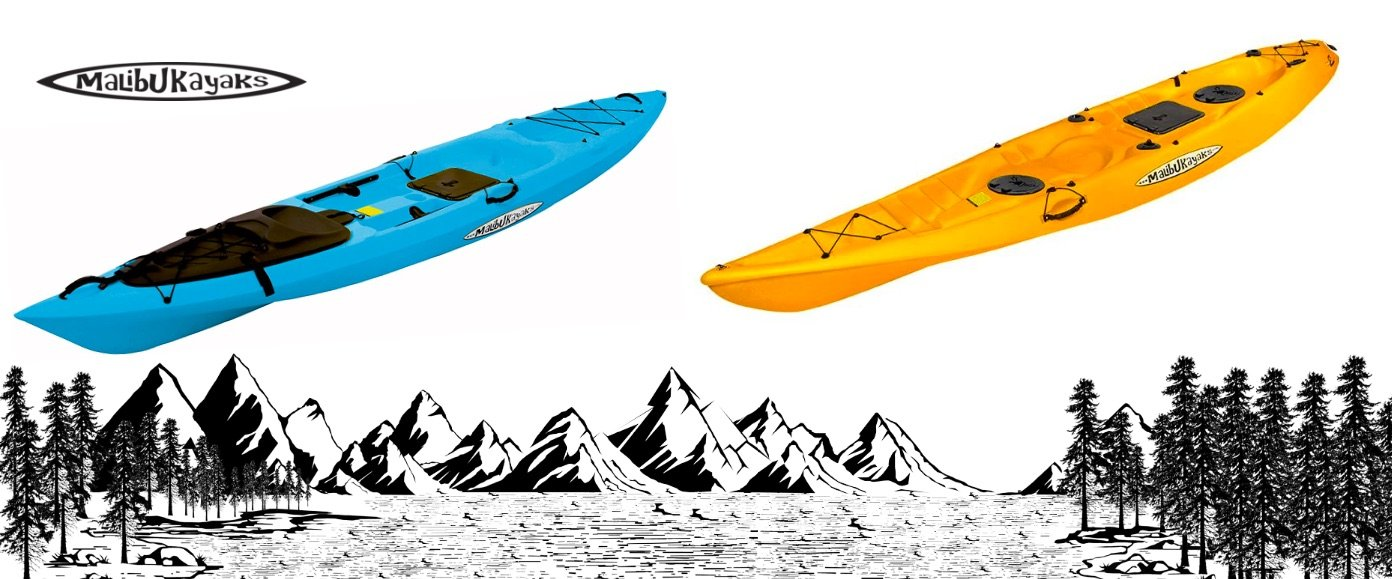 The 7 Best Malibu Kayaks Latest List [With Buying Guide]