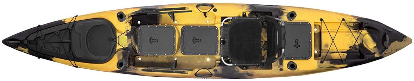 Malibu x-Factor Kayak