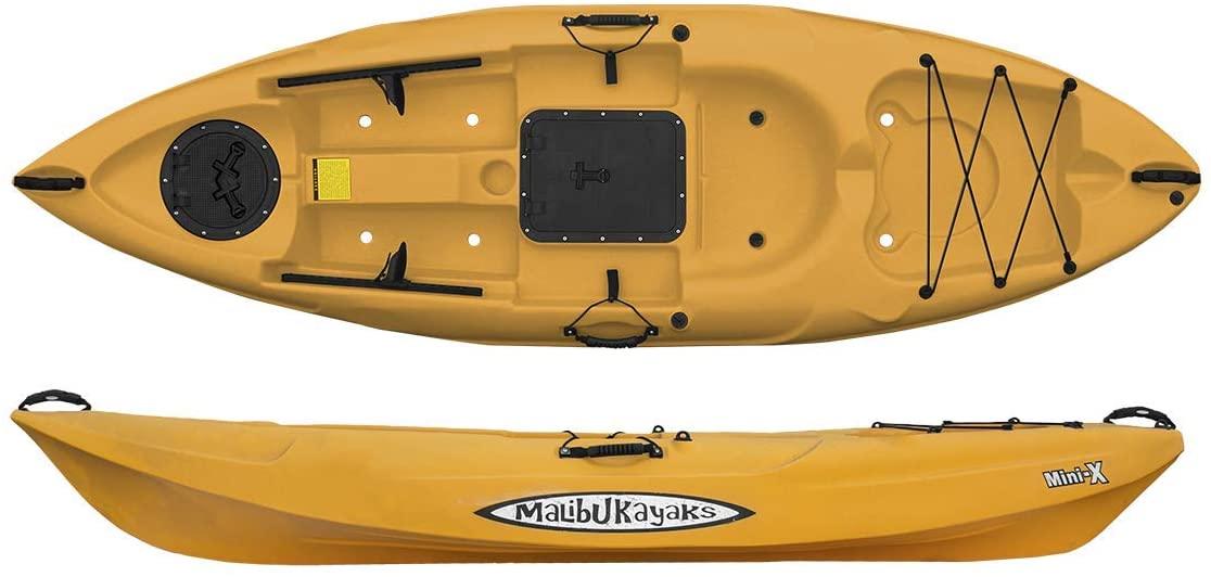 Mini-X Recreational Malibu Kayak