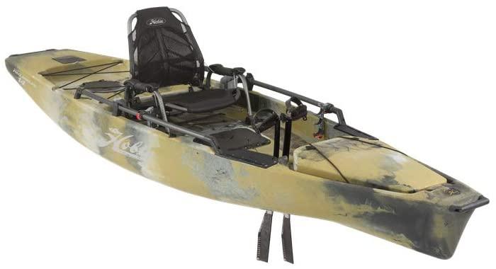 Pro Angler Kayak by Hobie