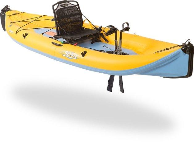 i12S Hobie Kayak