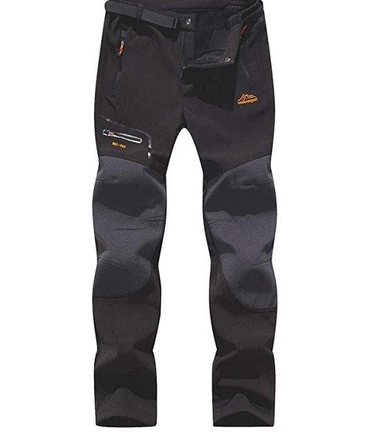 Ben Boy Pants