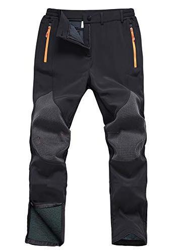 Gasha Hao Snow Pants