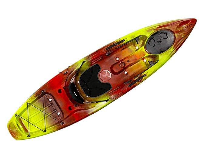 Pescador 10 Kayak